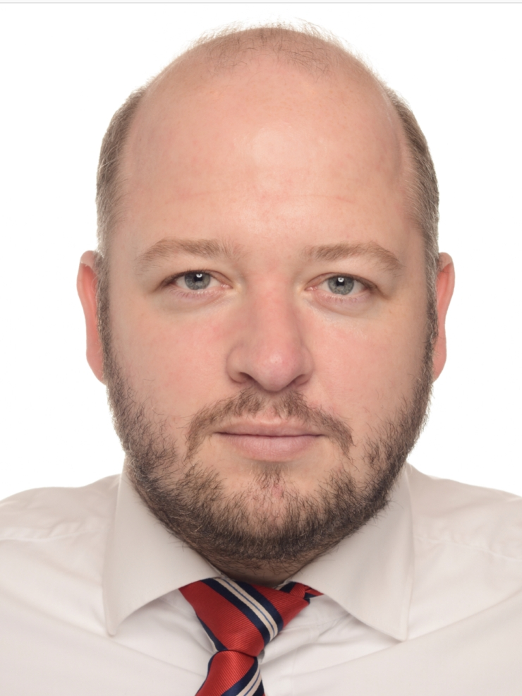 Tobias Wein