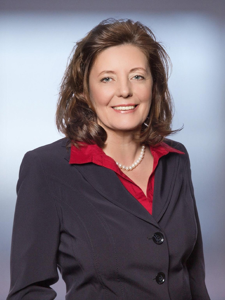 Katja Dieckmann-Zerbe